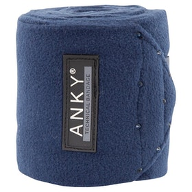 Anky bandage ink blue
