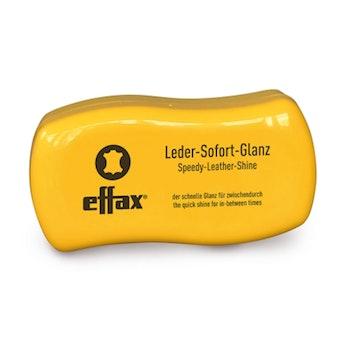 Effax stövelsvamp med glans