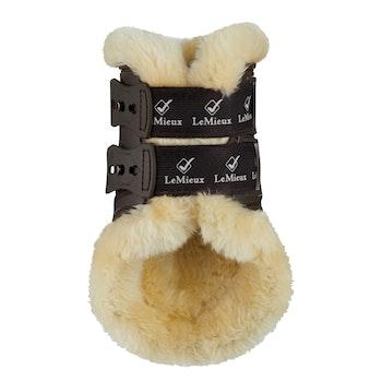 Lemieux Impact Responsive Comfort bak brun