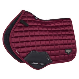 Lemieux Loire satin hopp mulberry full