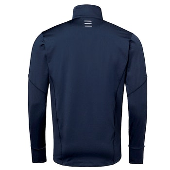 Stierna Astro Fleece Jacket herr blå