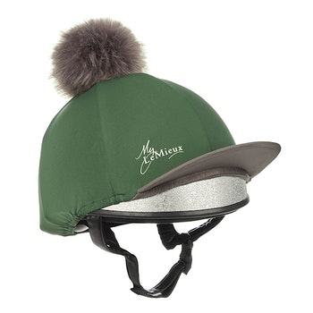 Lemieux hjälm hatt hunter green