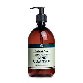 Padoc & Pace Chamomile hand cleanser 500ml