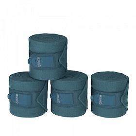 Eskadron Fleece Bandage tealblue full