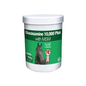 NAF Glucosamine 10.000. 900g