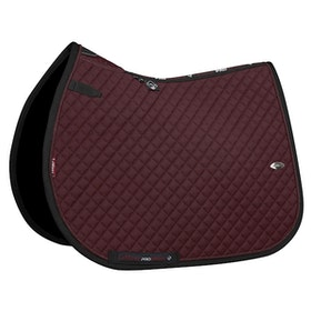 Lemieux Wither Relief Mesh hopp Burgundy full