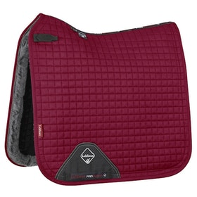 Lemieux Sensitive Square dressyr mulberry full