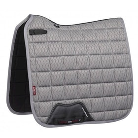 Lemieux Carbon mesh grey dressyr full