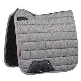 Lemieux Carbon mesh grey dressyr full