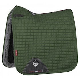 Lemieux Sensitive Square dressyr hunter green full
