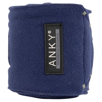 Anky bandage dark blue