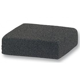 Rykt sten