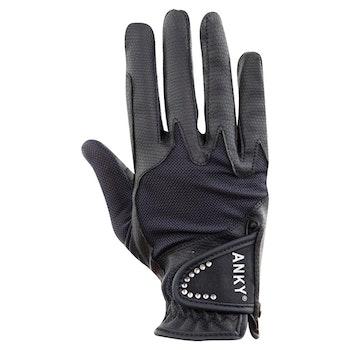 Anky Technical handskar blå