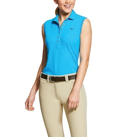 Ariat Sleeveless Polo