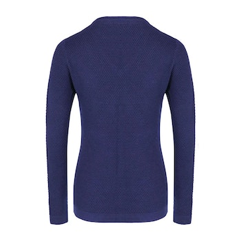 Harcour Toulon Pullover navy