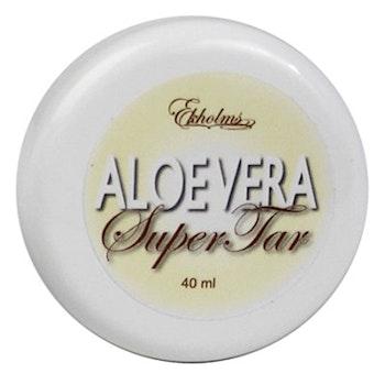 Prob superkräm med Aloe vera 40ml