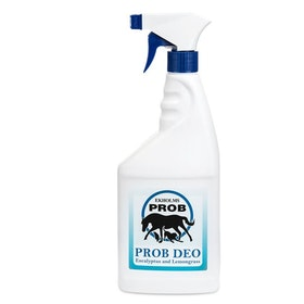 Prob deo spray med eukalyptus och citrongräs 750ml