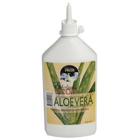 Prob Aloe vera shampoo