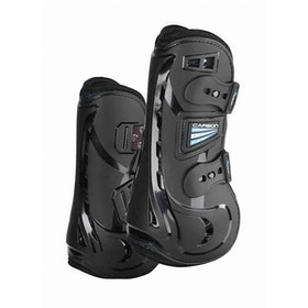 ARMA Carbon Tendon boot svart