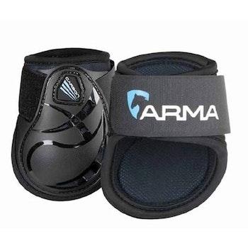 ARMA Carbon Fetlock Boot svart