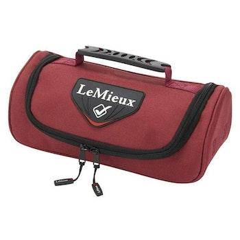 Lemieux Cleaning Bag röd