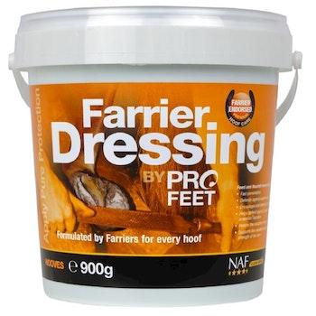 NAF Farrier Dressing by PROFEET 900g