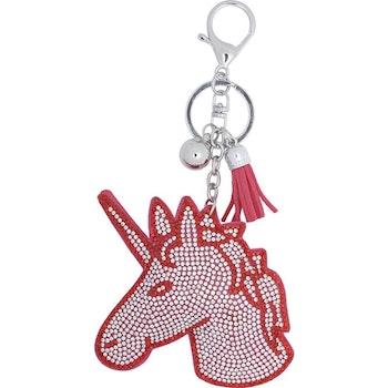 Equipage unicorn nyckelringar