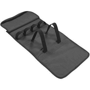 Lemieux ProStable Bandage Tidy Bag Black