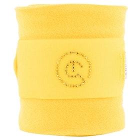 Anky bandage golden glow