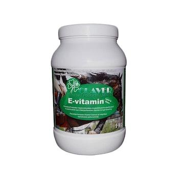 Claver E-Vitamin 1kg