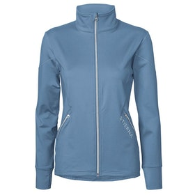 Stierna Andromeda fleece dove blue