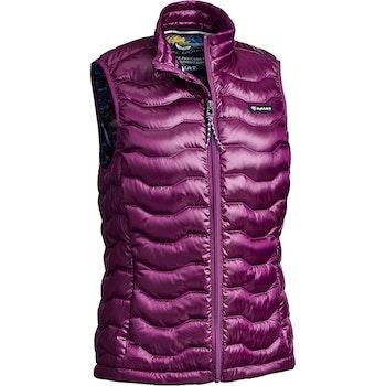 Ariat Ideal Dunväst violet