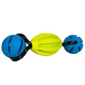 OllyDog OllyTumbler Blue/Lime