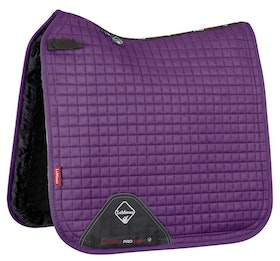 Lemieux Sensitive Square dressyr blackcurrant  full