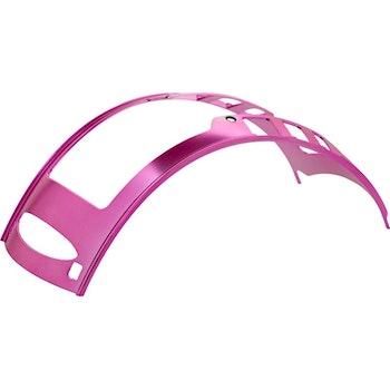 OneK Pipe metallic rosa