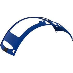 OneK Pipe glossy islänsk blå