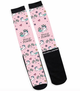 Dreamers & schemers pony power