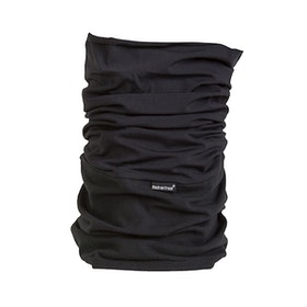 Back on Track Funktionsscarf svart
