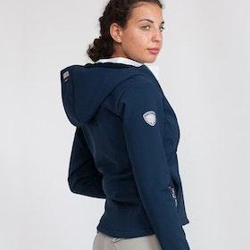 For Horses Nina jacket navy
