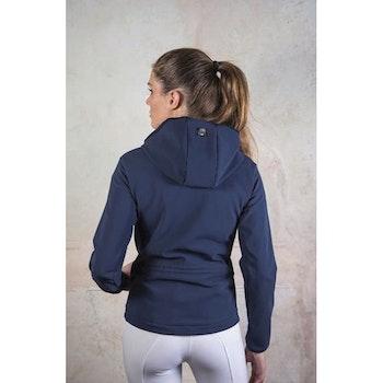 For Horses Nina jacket navy.