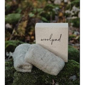 Woolpad 1par/2st