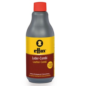 Effax lädertvål combi 500ml