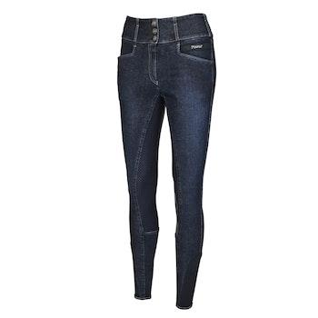 Pikeur Candela grip denim Jeans
