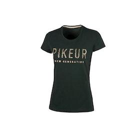 Pikeur Lene T-Shirt dark green