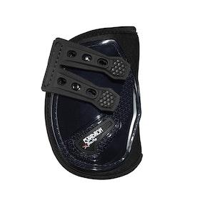 Eskadron Kotskydd Pro Flex sport compact svart