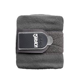 Eskadron Basics fleece bandage grå full