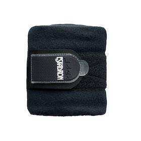 Eskadron Basics fleece bandage navy