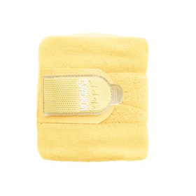 Eskadron Basics fleece bandage gul full