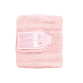 Eskadron Basics fleece bandage rosa full