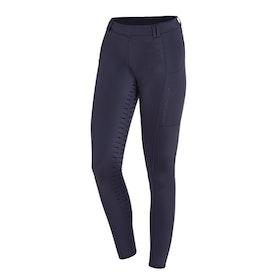 Schockemöhle glossy tights style darke blue